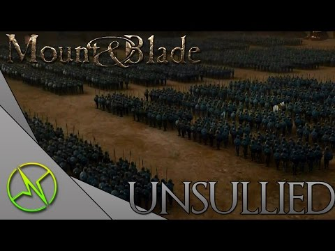 400 UNSULLIED ~ CLASH OF KINGS ~ - What If... Game Of Thrones Edition