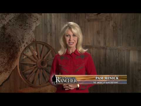 The American Rancher featuring The International Brangus Breeders Association