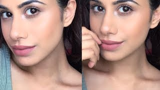 My Go-to Easy, fresh glowing DAY Make-up | Malvika Sitlani