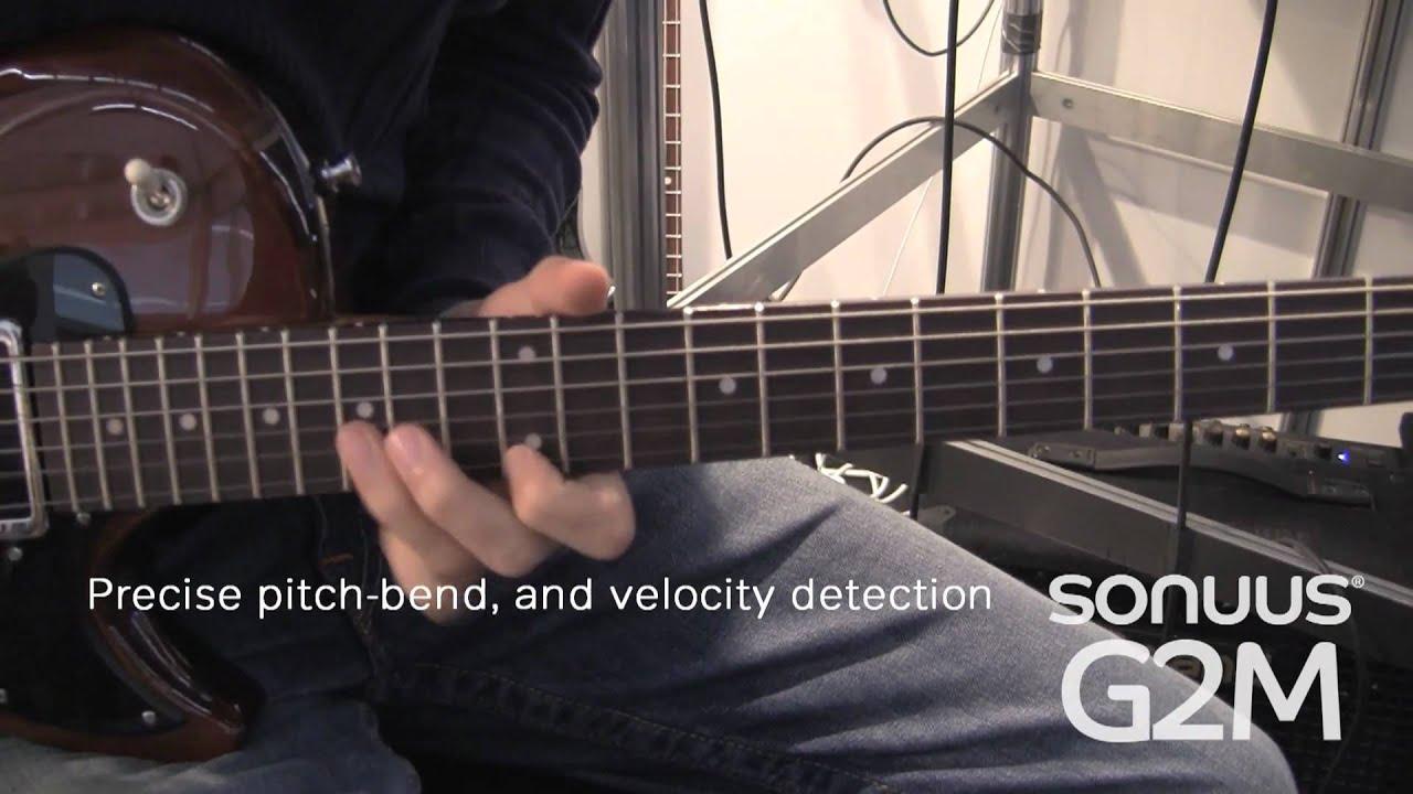 Ultimate Guide to MIDI Guitar: Gear, Apps & Plugins - Guitar Gear Finder