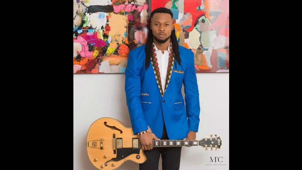 Download Best of Flavour Nabania AfroBeat Mix