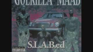 Guerilla Maab-SouthSide Story