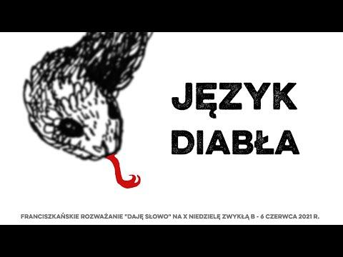 Język węża: Daję Słowo - X niedziela B - 6 VI 2021