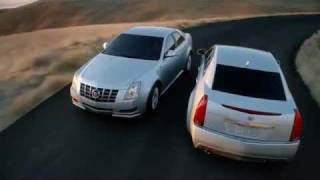 "Cadillac ""Front to Back"" Thumbnail"