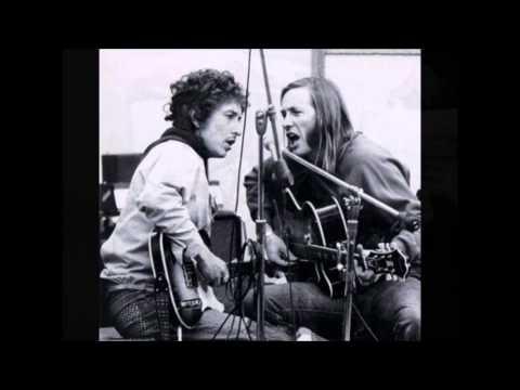 Doug Sahm & Band ft Bob Dylan - (Is Anybody Going To) San Antone