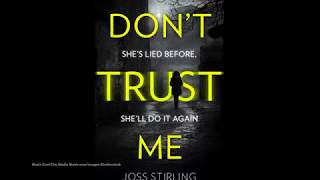 Don't Trust Me