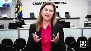 Concurso da Prefeitura, Educação e bem estar animal são pauta de Alessandra Lucchesi