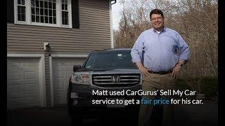 CarGurus Testimonials | Matt