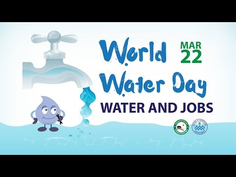 GIS Report - World Water Day