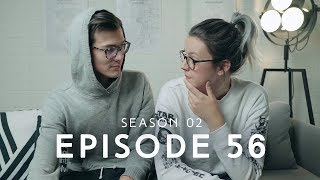 Ep 56   When Life Gives You Lemons... The Biggest Life Change We Never Talked About