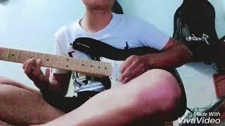 Tình yêu trong sáng guitar cover