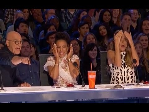 Never Seen Talents Top 5 Most Surprise Auditions On