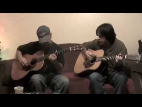Lost highway - Hank Williams Cover