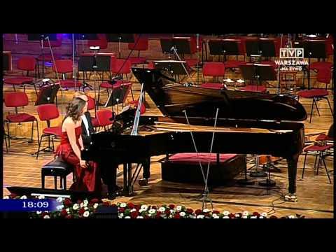 Jekaterina and Stanislaw Drzewieccy, Filharmonia Narodowa
