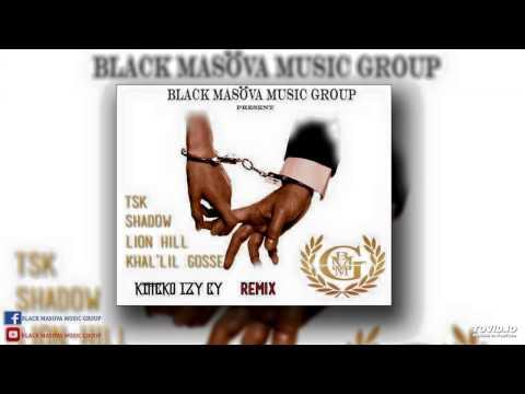 BMMG- Kiffeko izy ey [REMIX] ft TSK (Lion Hill X Shadow X Khal'lil Gosse)