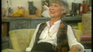 DANNY KAYE-THE SOUTH BANK SHOW-1994-PART 2/4