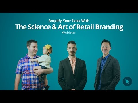 The Science & Art of Retail Branding | CPC Strategy with Search Spring