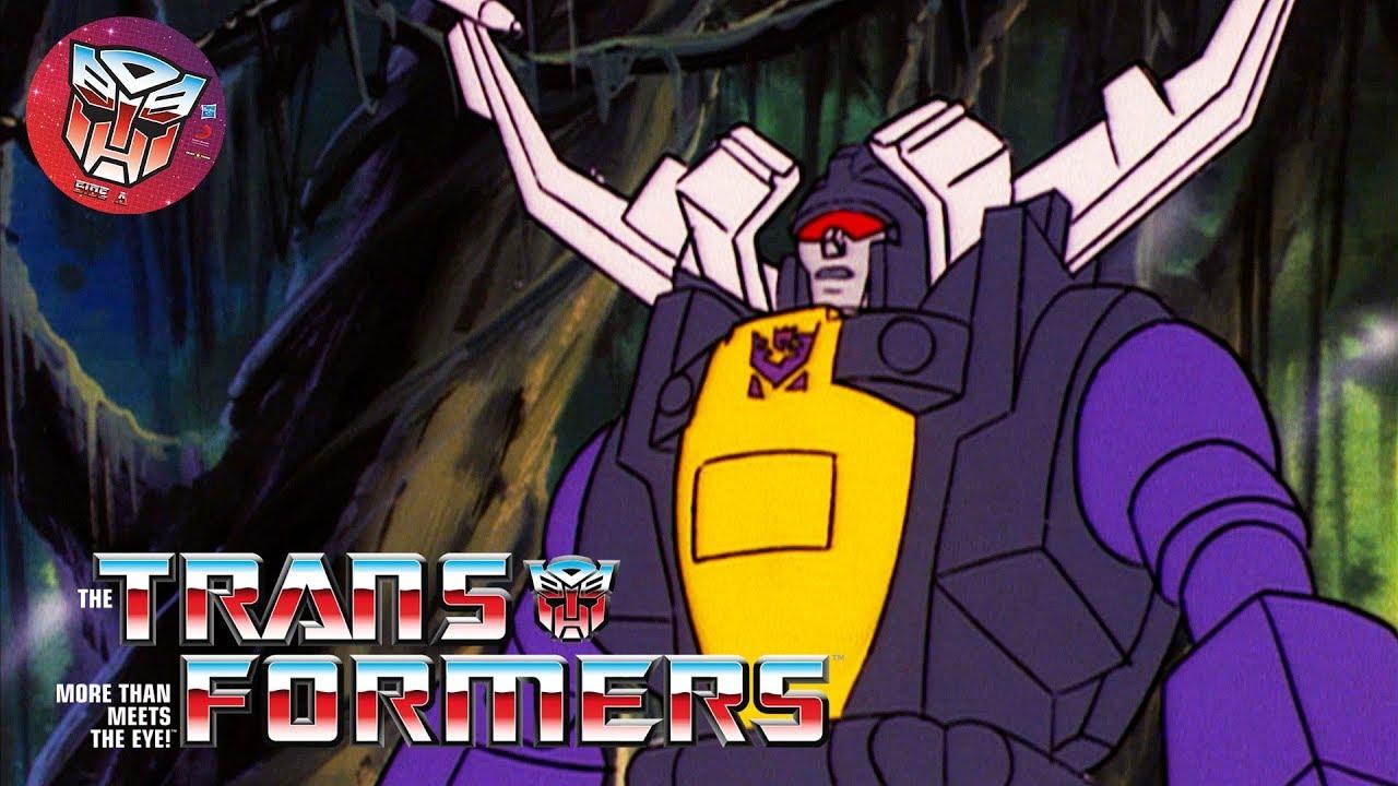 Transformers G1 Soundtrack Saturdays - Explore! Repair! Tracks 9 & 28