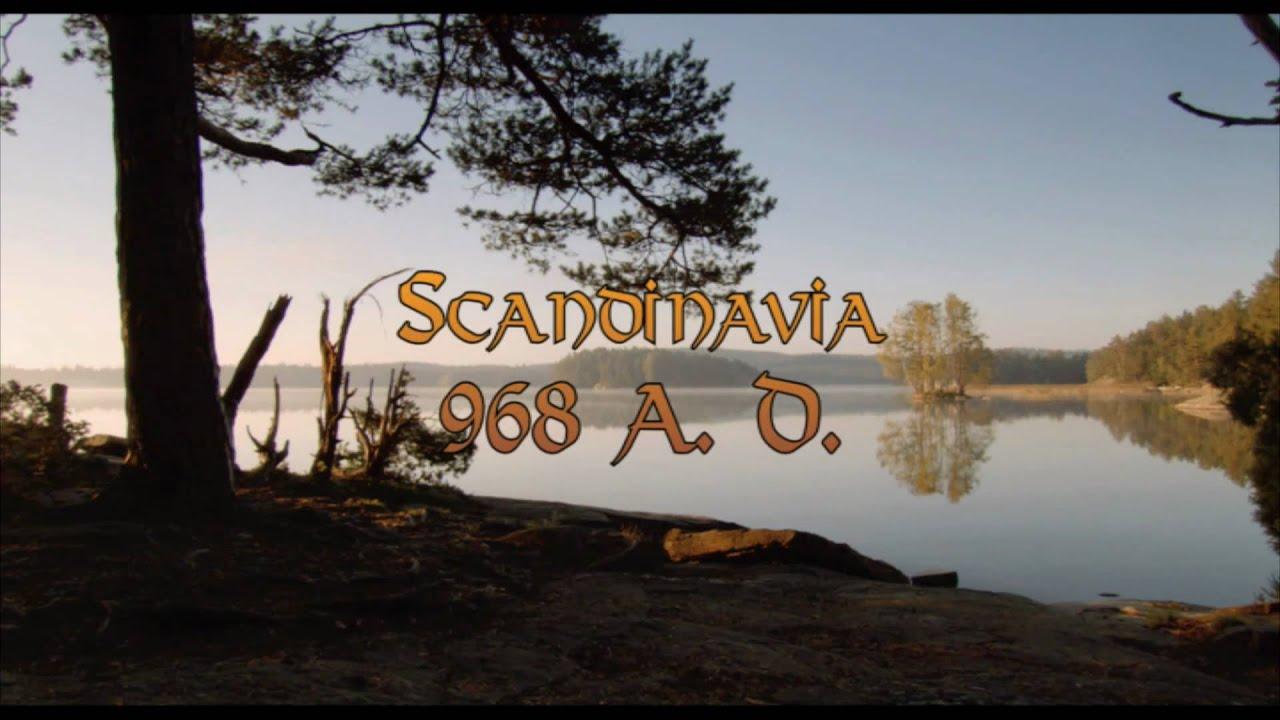 Sweaty Beards - Official Scandinavian Trailer
