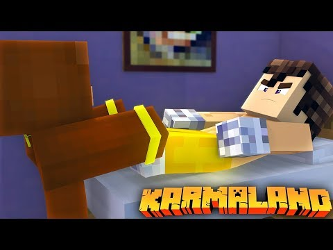 KARMALAND - RUBIUS ME QUITA LOS PANTALONES! (MEJORES MOMENTOS)