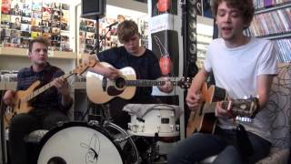 Toycar Taxi - 'For today' Instore Evelyn Novacek Hoogezand RSD 2014