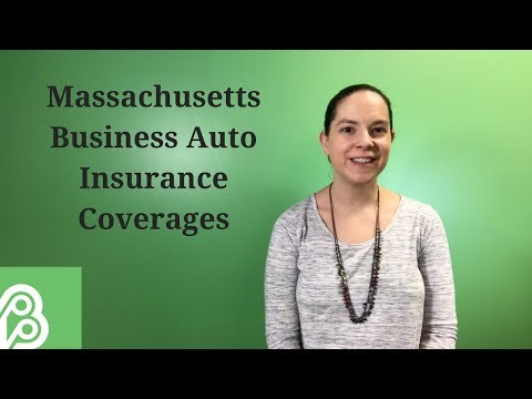 Massachusetts Business Auto Insurance Coverages | Berry Insurance