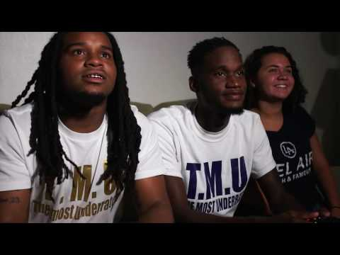 "T.M.U - ""Feel Like Im Him"" (Official Music Video) 