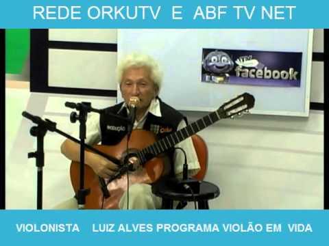 LUIZ ALVES  JANEIRO DE