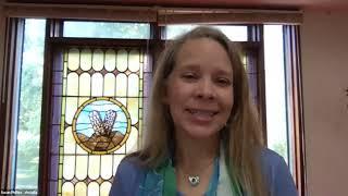 Rev. Susan Phillips, September 6, 2020