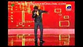 Very Bad Performance by Rafay Khan Judges dissatisfy