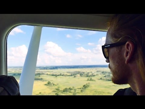 Self-Drive African Safari Is The Only Way - V #6