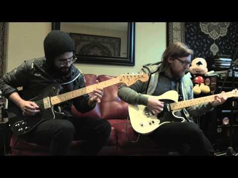 Keyes - Guitar Playthrough -  Eleanor Lamb
