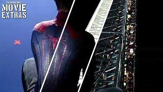 The Amazing Spider-Man - VFX Breakdown by Pixomondo (2012)