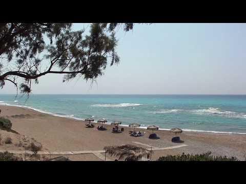 Rhodos - Limni Beach