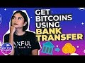How to Wire Funds into Coinbase to Buy Bitcoin - YouTube