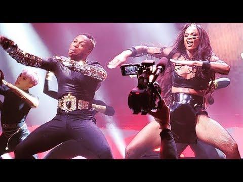"Ciara X Todrick Hall - ""Level Up"" World Pride 2019"