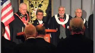 Chuck Smith - Calvary Chapel - Knights of Malta - Vatican connection