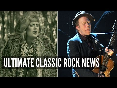 Did Adele Rip Off Tom Waits?
