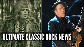 Download Video Did Adele Rip Off Tom Waits? MP3 3GP MP4