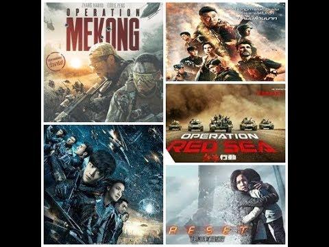 รีวิว 5 หนังจีนแอคชั่น มันส์ สนุกโครต