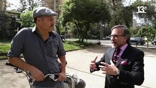 ¿Por qué el automóvil es el medio de transporte preferido de los chilenos? | Desafío 2030