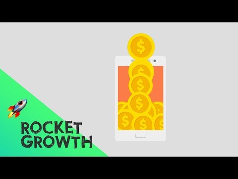 Rocket Growth: Fintech in Southeast Asia