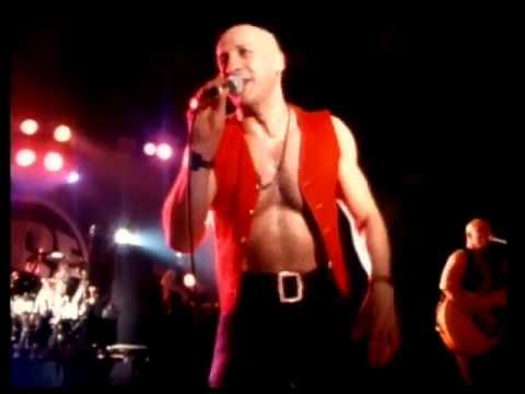 RIGHT SAID FRED - EVERYBODY LOVES ME | OFFICIAL MUSIC VIDEO