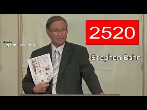 Stephen Bohr 2520