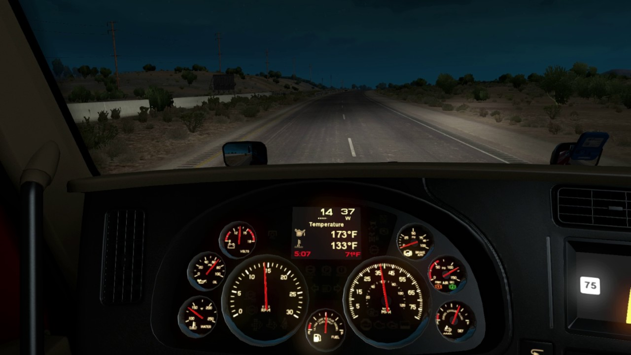 Kenworth T680 Dash Lights Fuse | Decoratingspecial