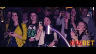 Кастинг ДОМ2 в игорном клубе WINBET
