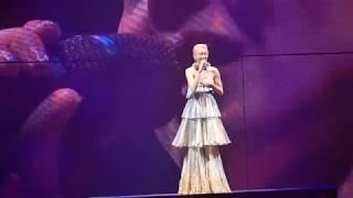 花火 - 梁詠琪 《好時辰世界巡迴演唱會—香港站》 4-5-2018