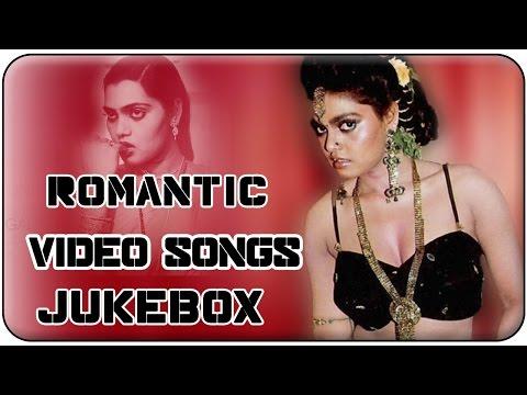 Silk Smitha Telugu Super Hit Item Songs Jukebox