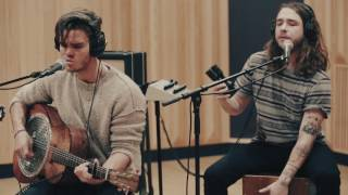 Kaleo - Way Down We Go (live)