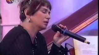 Sezen Aksu - Belalım (piyanoda Melih Kibar... 1998)